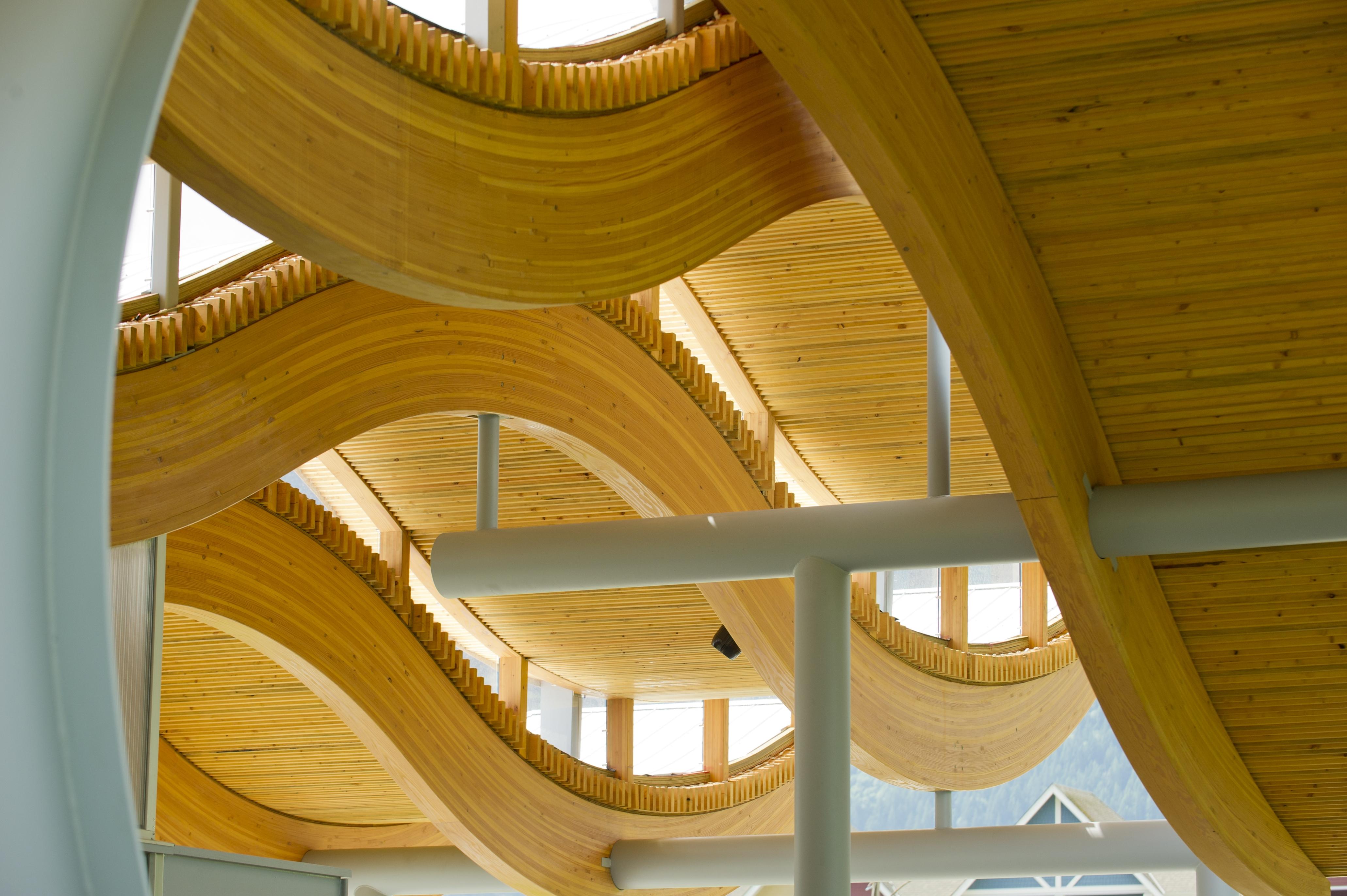 Formline Architecture