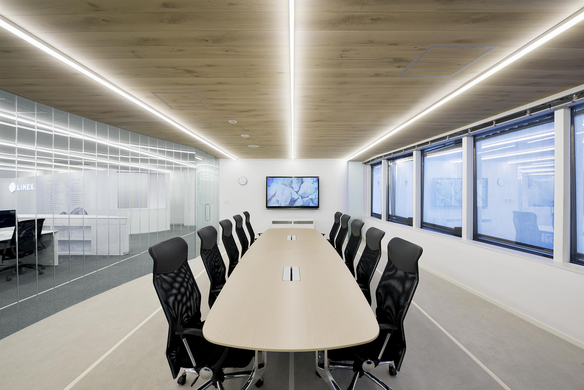 Design Architect: Clouds Architecture Office Project Designers: Masayuki  Sono, Ostap Rudakevych Executive Architect: Miyazaki Architects And  Associates