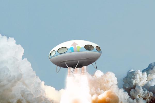 Beaverton Conservative Spaceship