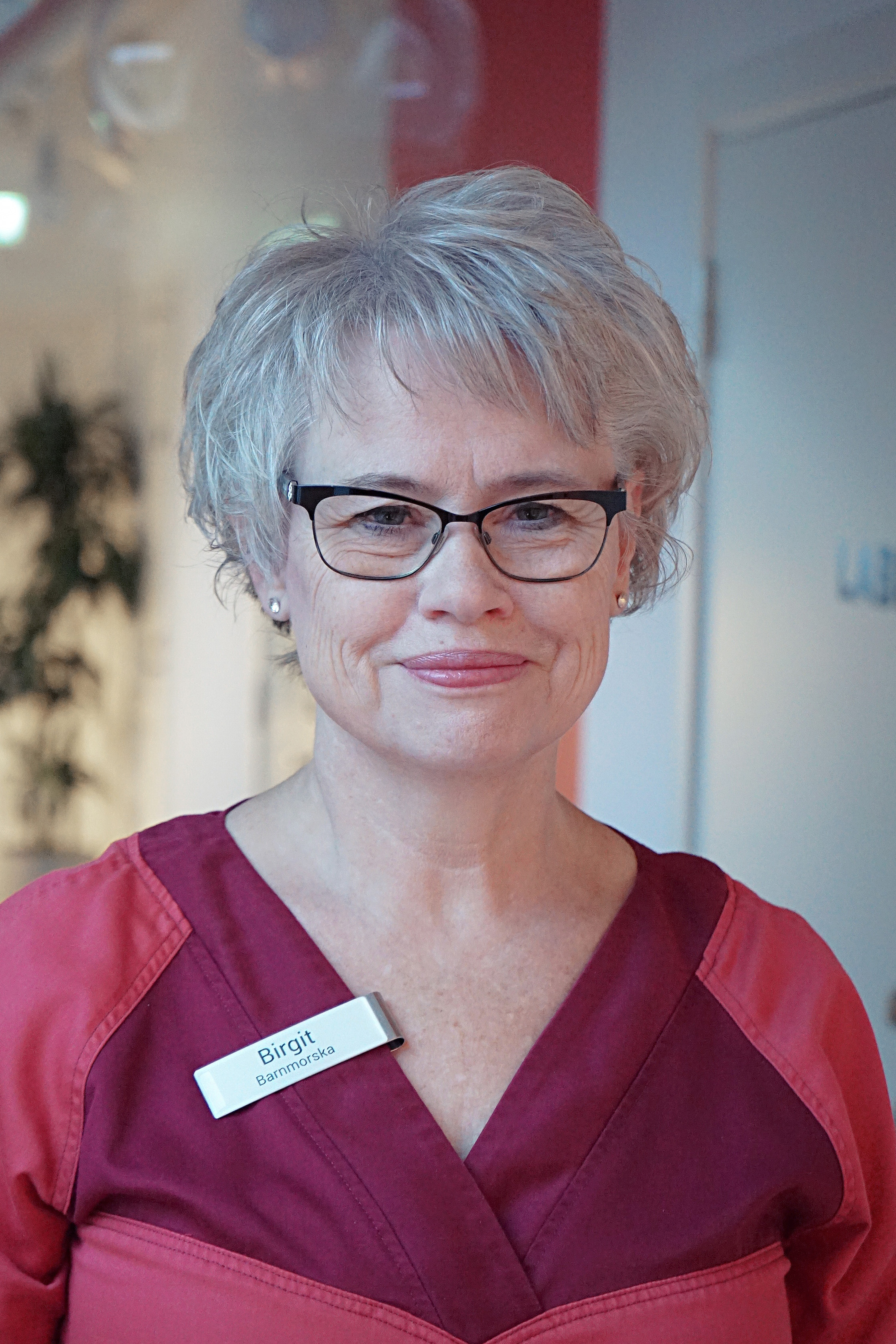 Gynekolog Hässleholm