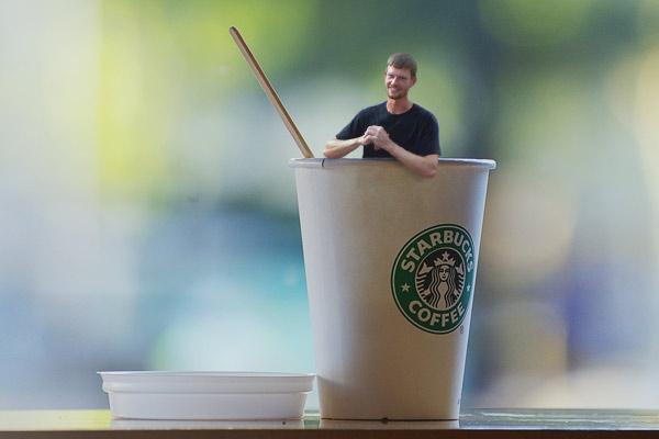 Beaverton Starbucks