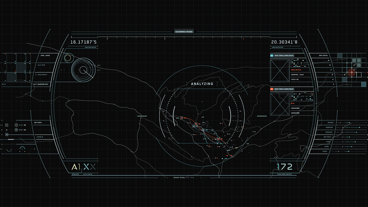 Oblivion Gfx Www Gmunk Audi 2 8 Engine Cam Diagram All Of These Graphic Elements Were Ingested By The Vfx Vendors And Ultimately Integrated Seamlessly Into Live Action Plates Many Thanks Mighty Peoples