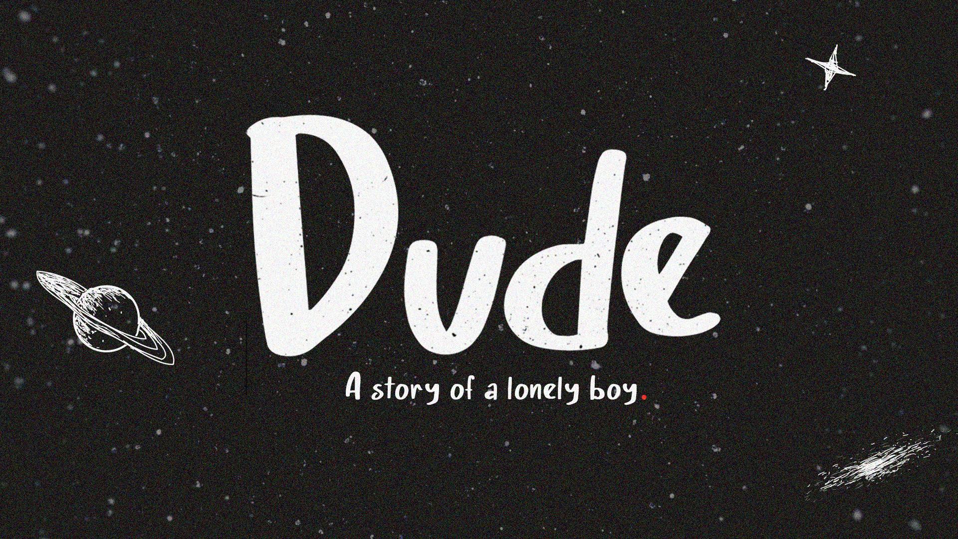 Dude & H E A R T  - Jomi