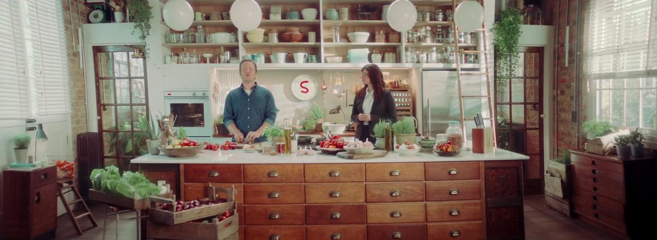 Sadia Burger Guy Thompson Production Design