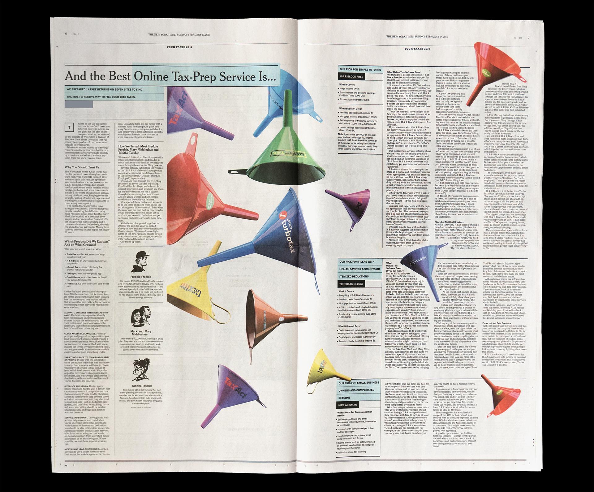 NYT Editorials - Saad Moosajee