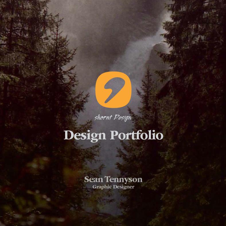 PDF Portfolio - Shornt Design