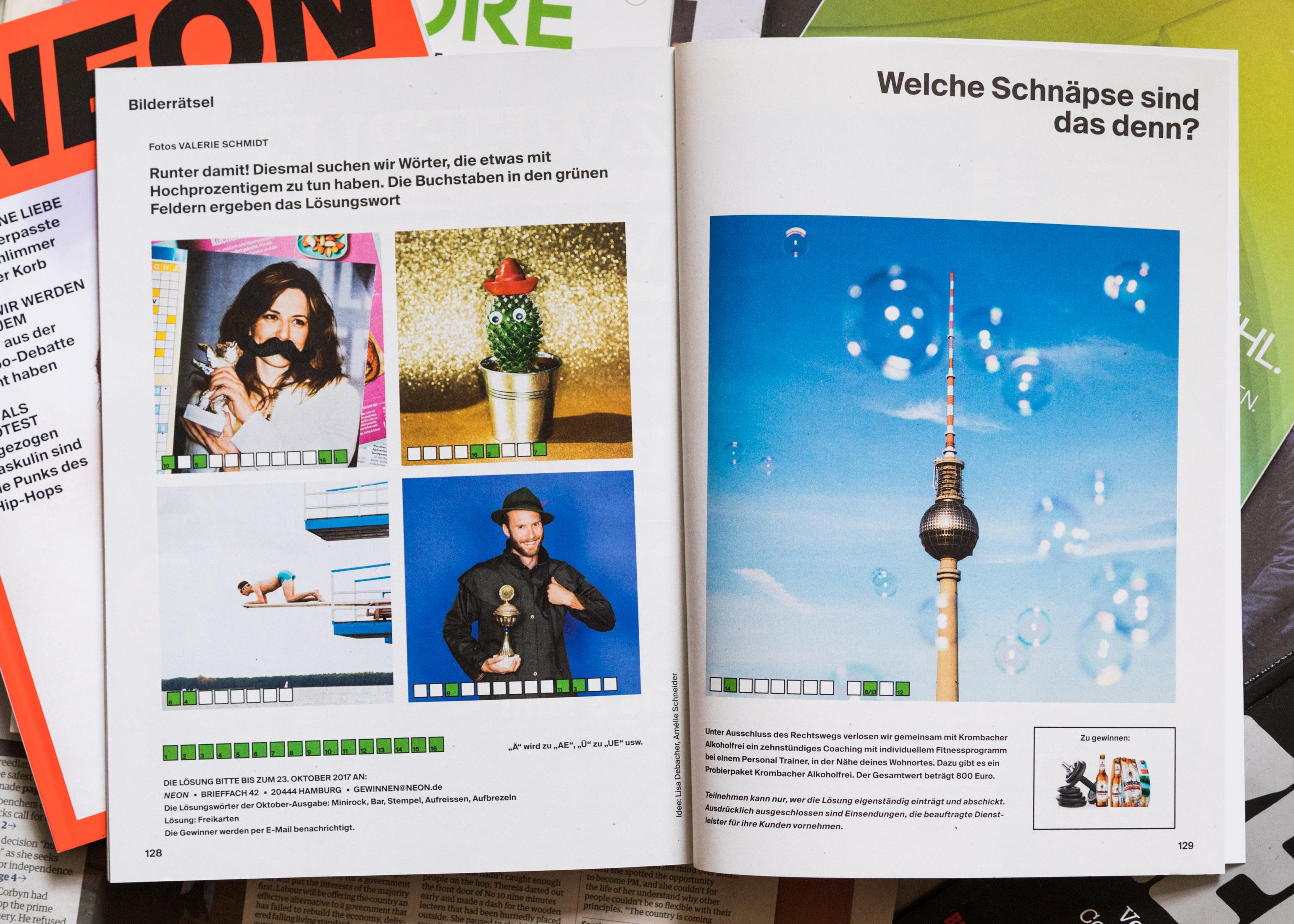 0dcd23c81430 tear sheets - Valerie Schmidt Images