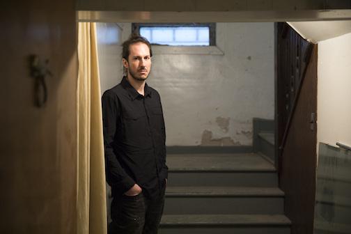 Mark Kendall Pew Fellow Artist Filmmaker Guggenheim MacDowell Sundance Yaddo