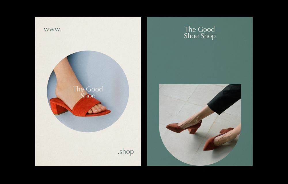 The Good Shoe Shop - jaymee kim