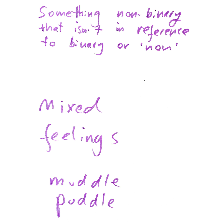 wor(l)dbuilding - Potential Wor(l)ds
