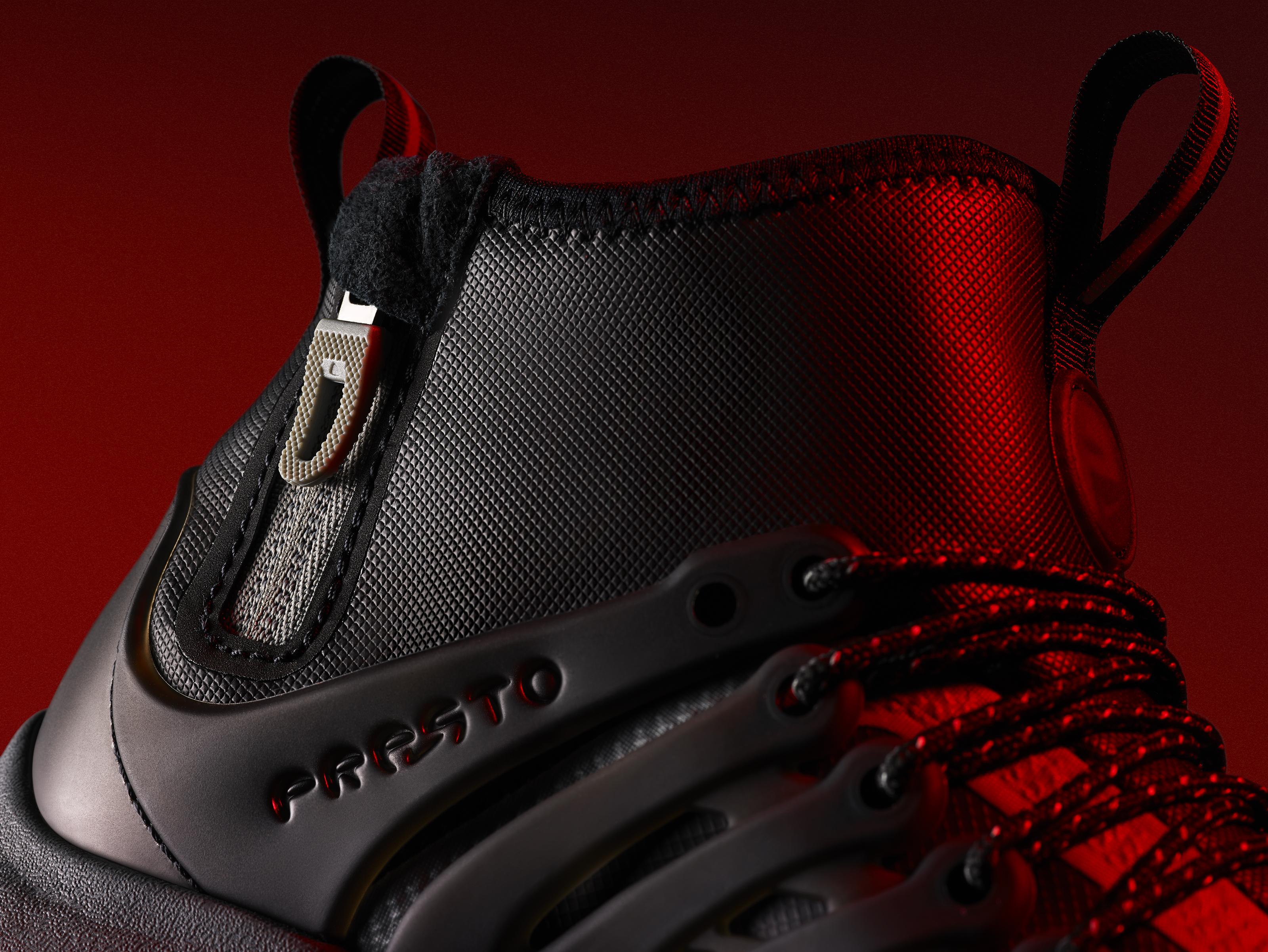 Nike - Techbook - MEL ZAHAR acec1e4f0ffb