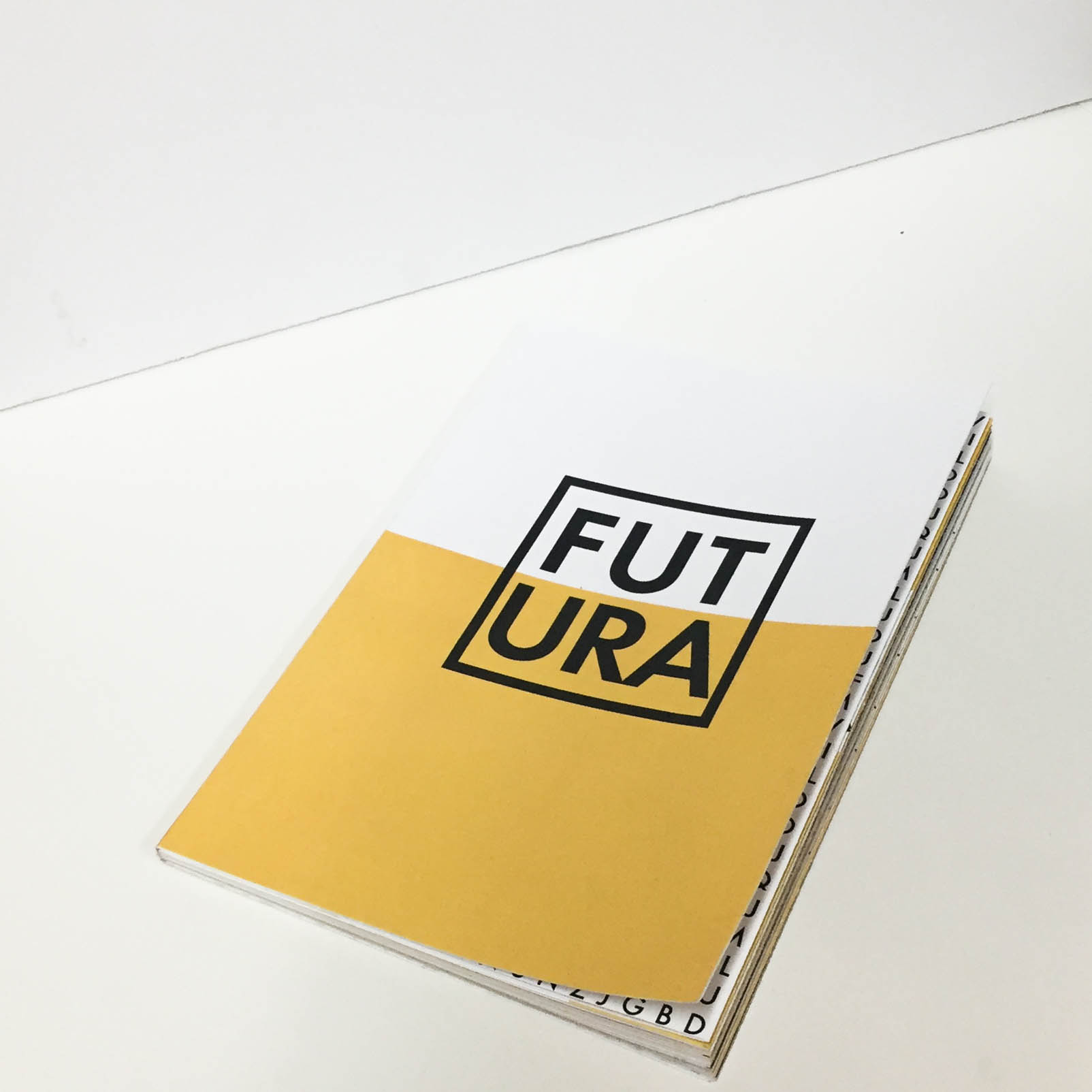 Futura - lizcoulbourn