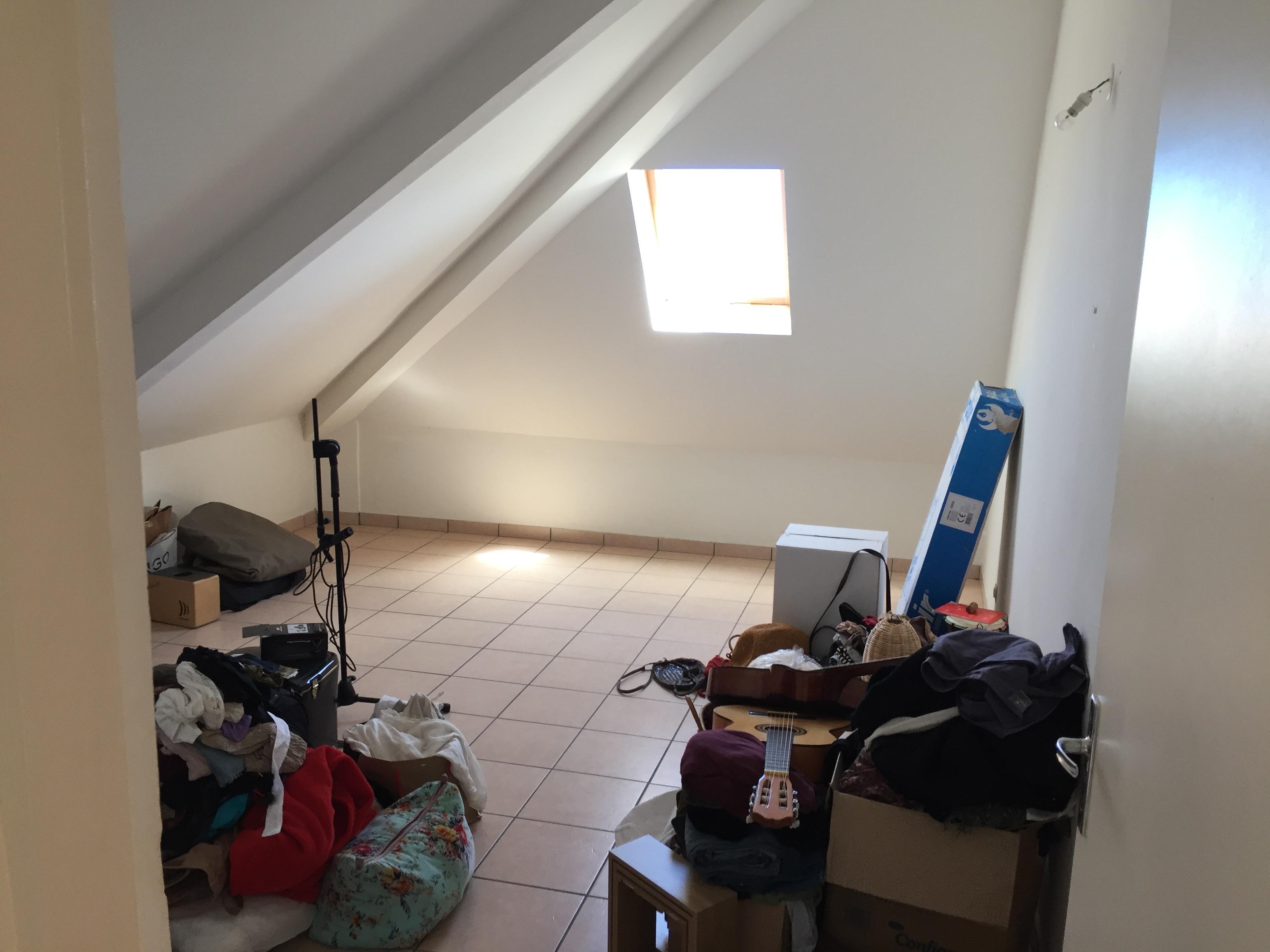 Renover Une Chambre Adulte rénovation #02 - matthieu bonato
