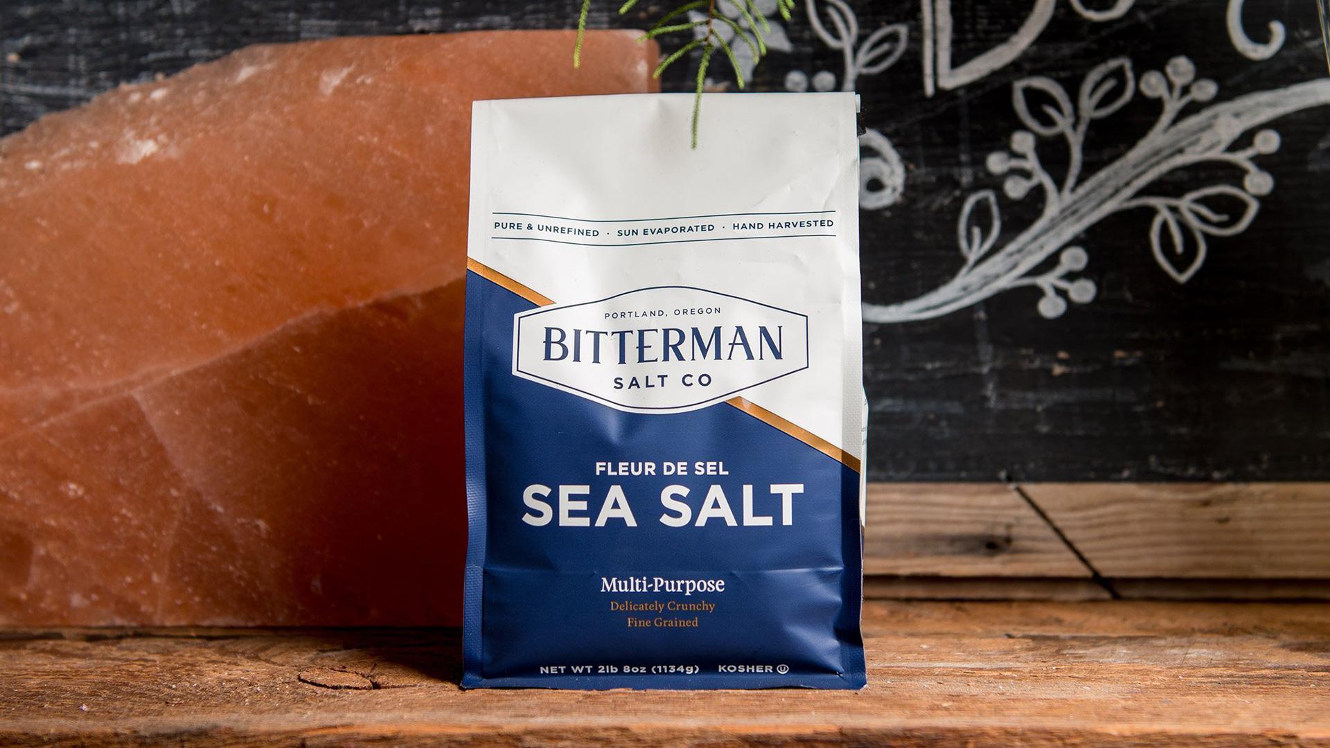 Bitterman Salt Co  - Seth Gale