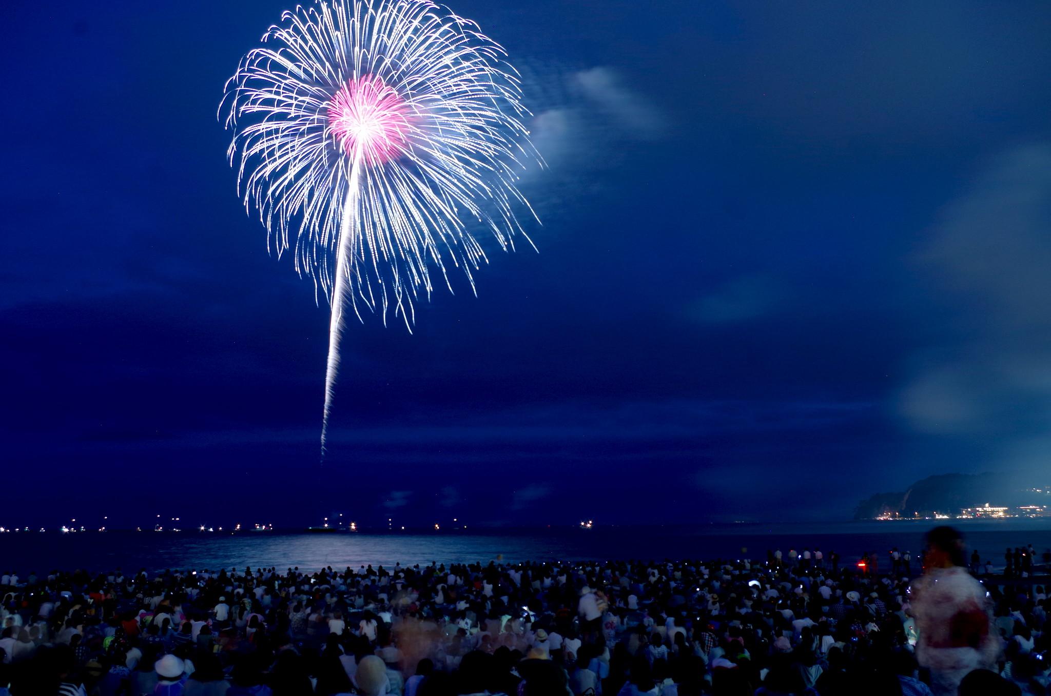 This Summer's Best Matsuri Festivals and Fireworks - WHEN IN