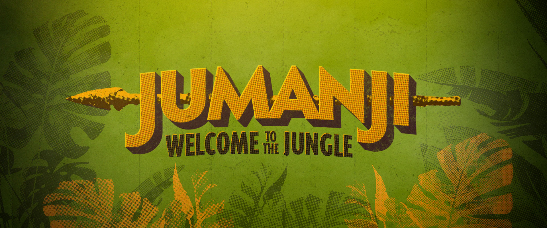 Jumanji: Welcome to the Jungle - Alphonse Swinehart