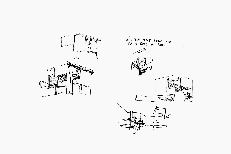 Maison En Ruine Dessin dessins_jga - jga
