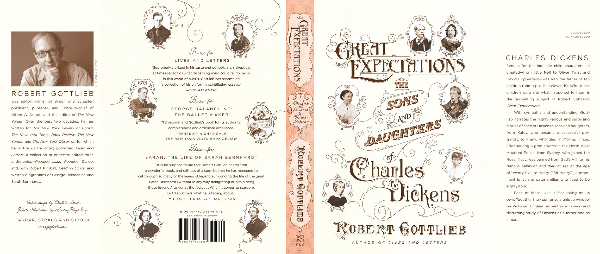 Great Expectations The Sons And Daughters Of Charles Dickens Lmbw