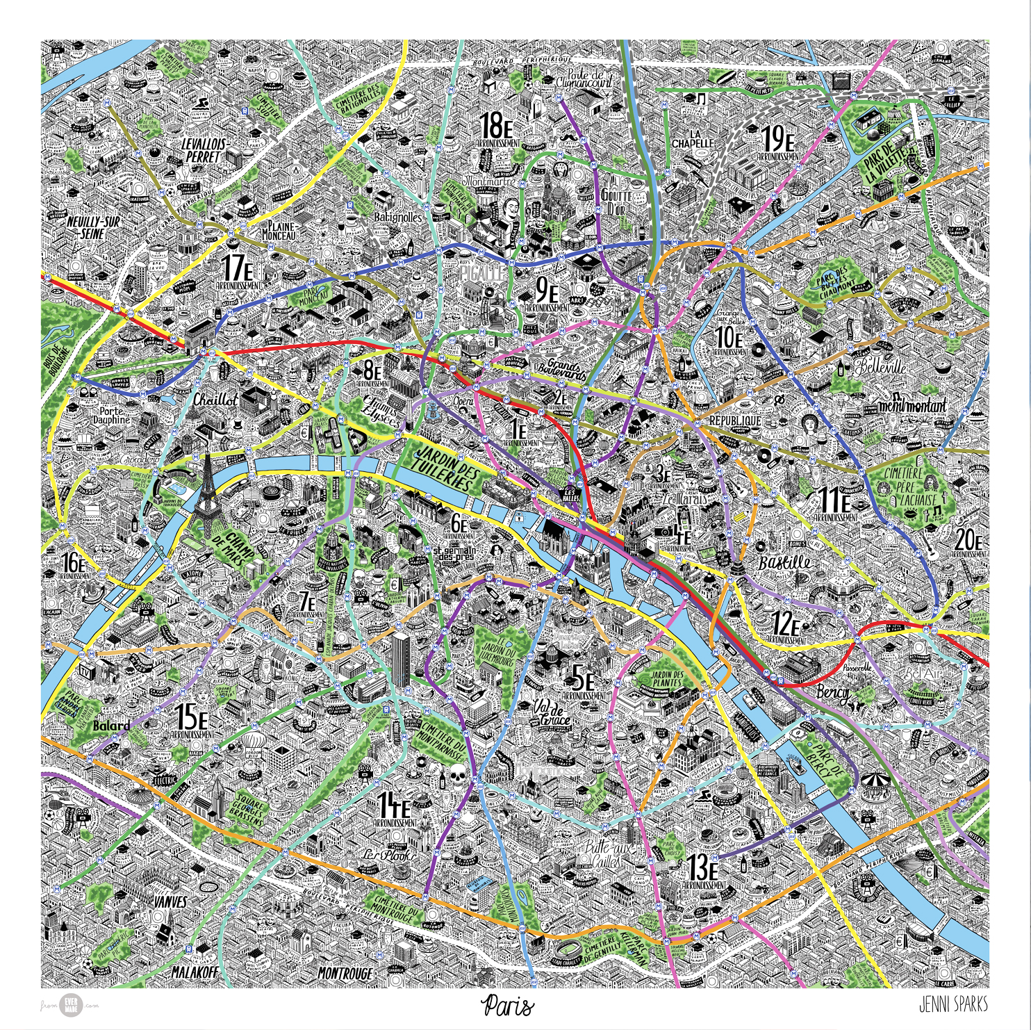 hand drawn map of paris - Jenni Sparks on printable map of paris, simplified map of paris, english map of paris, sports map of paris, interactive map of paris, white map of paris, outlined map of paris, high resolution map of paris, history map of paris, fun map of paris, highlighted map of paris, large map of paris, antique map of paris, watercolor of paris, color map of paris, travel map of paris, detailed street map of paris, photography of paris, religion map of paris, illustration of paris,