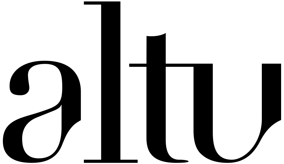 ALTU Logo