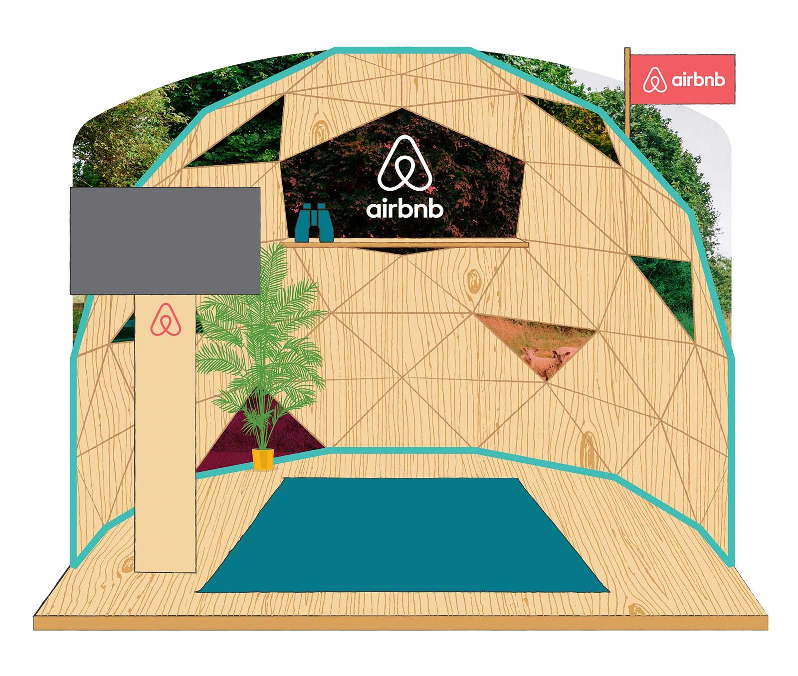 Airbnb: Grace Hopper Conference - grace lee