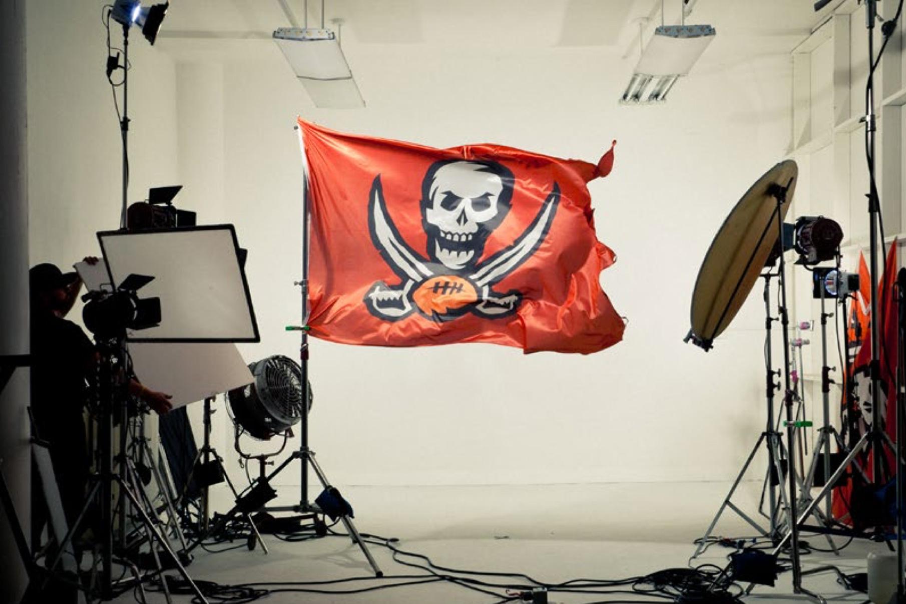 Tampa Bay Buccaneers - Ryan Wesley Peterson