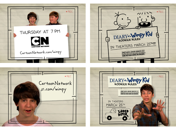 Diary Of A Wimpy Kid Ciara S Work