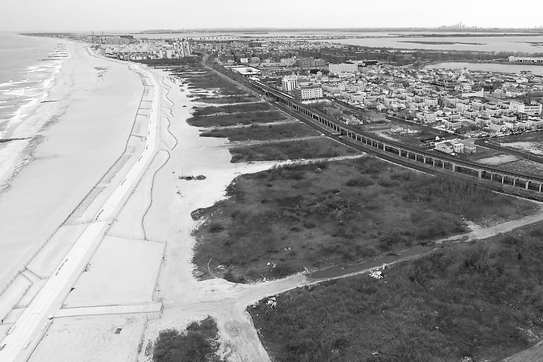Bight: Coastal Urbanism - DLANDstudio