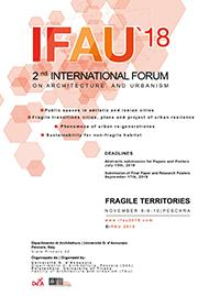 TERRITORI FRAGILI / FRAGILE TERRITORIES poster