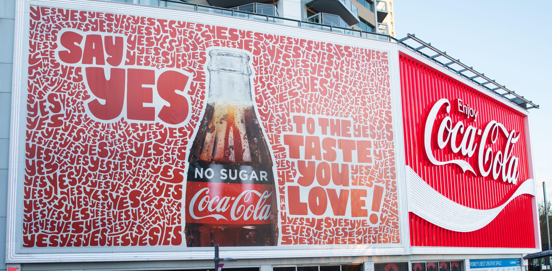 Coca-Cola - Rudi de Wet Studio