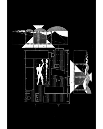 from within le corbusier