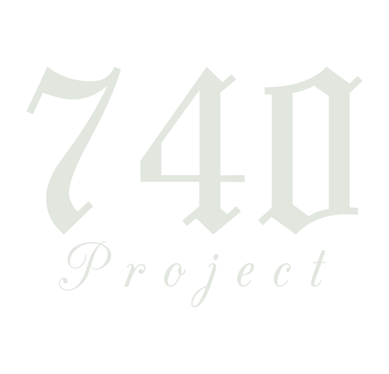 740 PROJECT