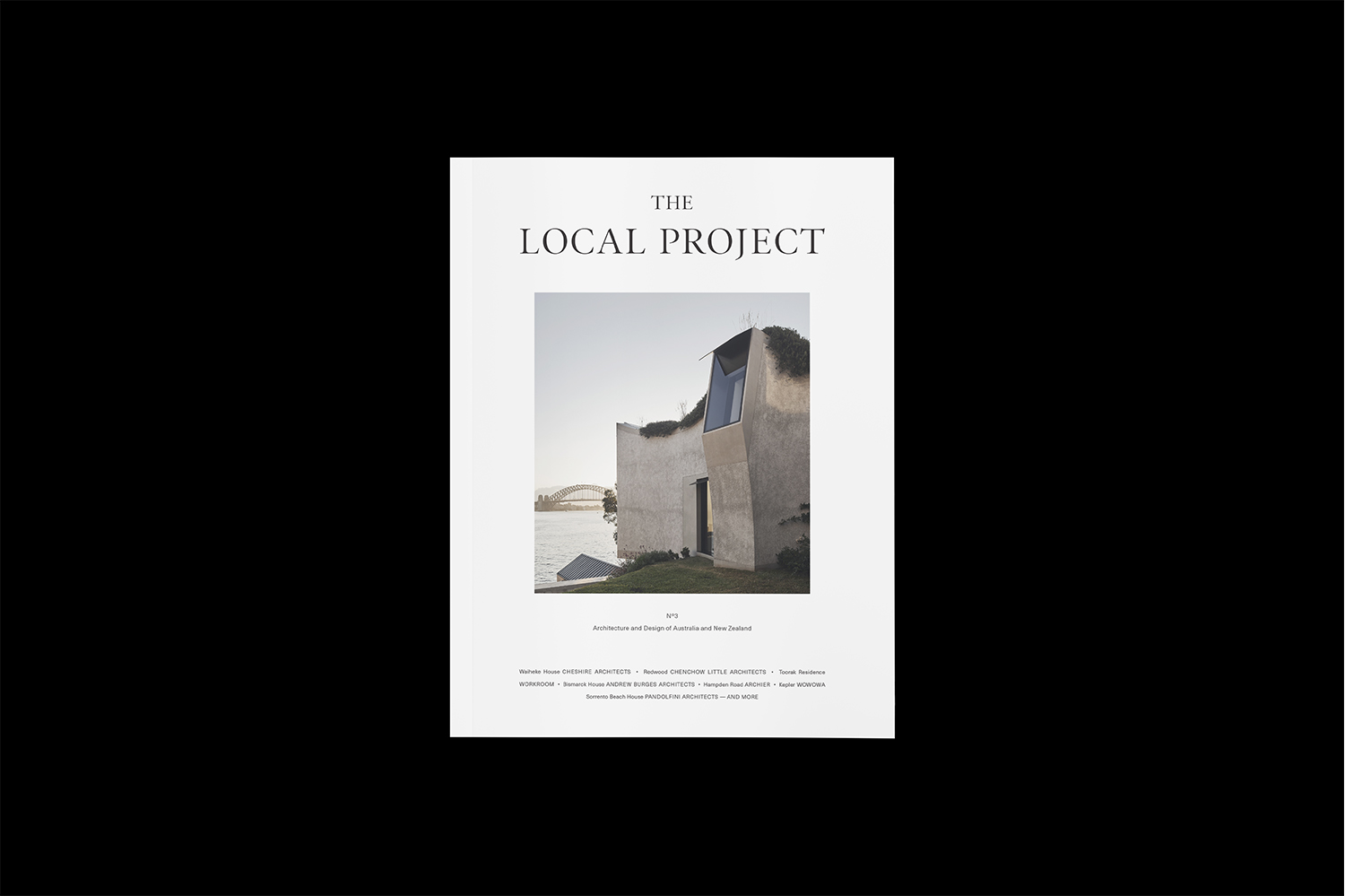 Issue Nº21, The Local Project Publication   Kathleen Vanthavong