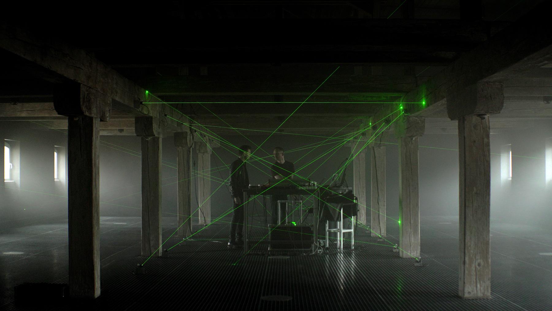 Fotó: Spatial Sound Institute