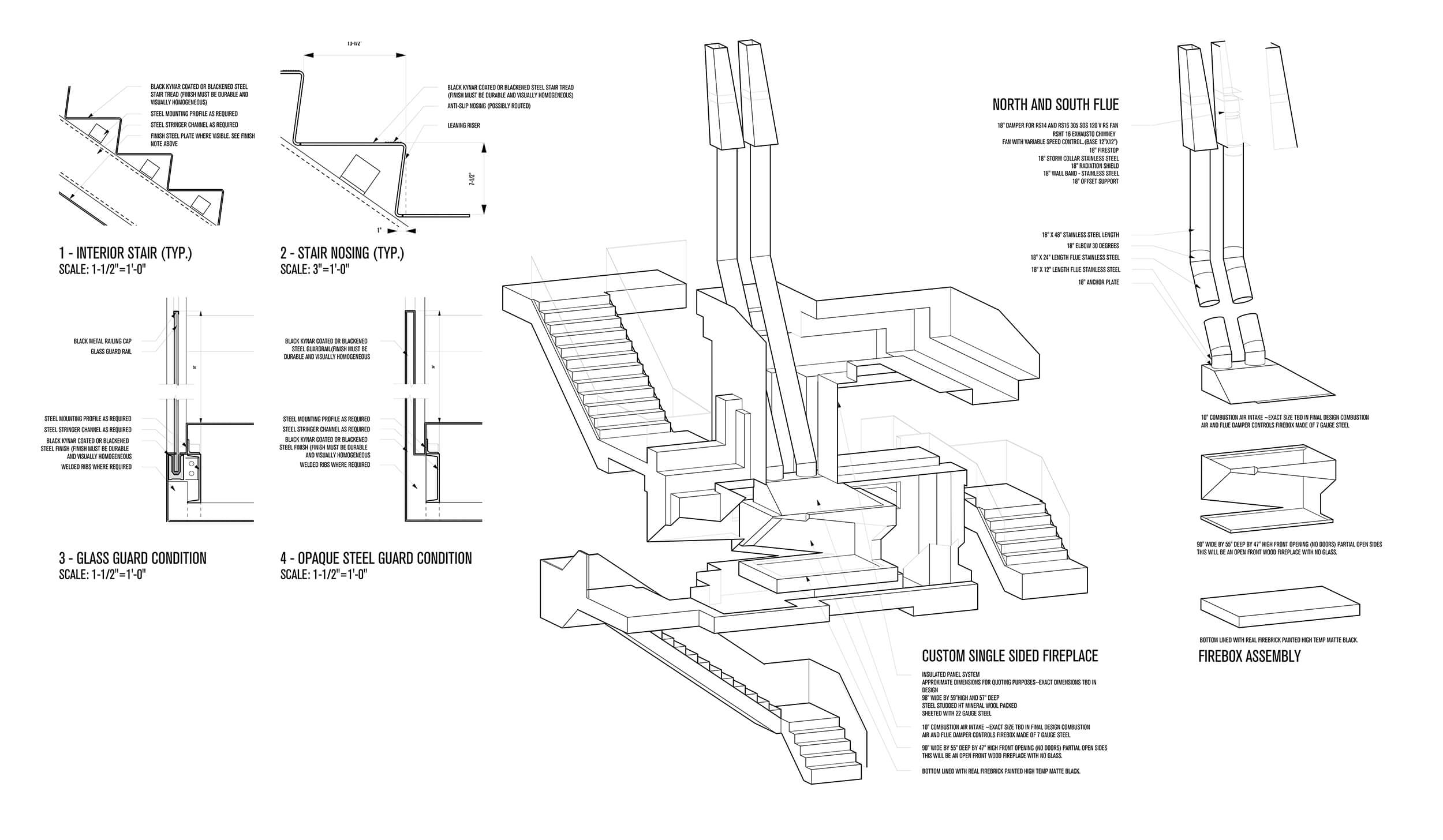 Powder Mountain House Tom Wiscombe Architecture Exhausto Fan Wiring Schematic Prev Next 1 Of