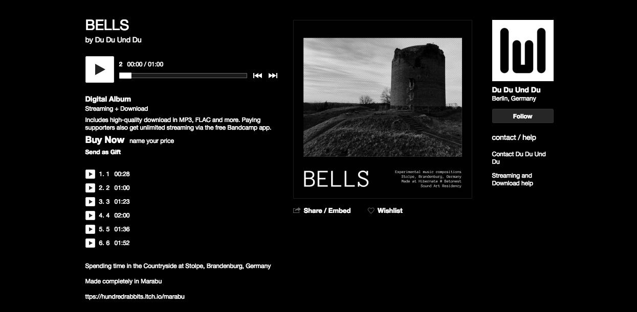 Bells - nicolimo