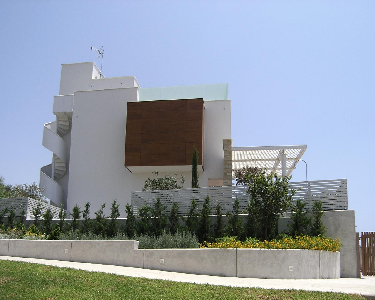 Lunion Residences Ya Architects Designers