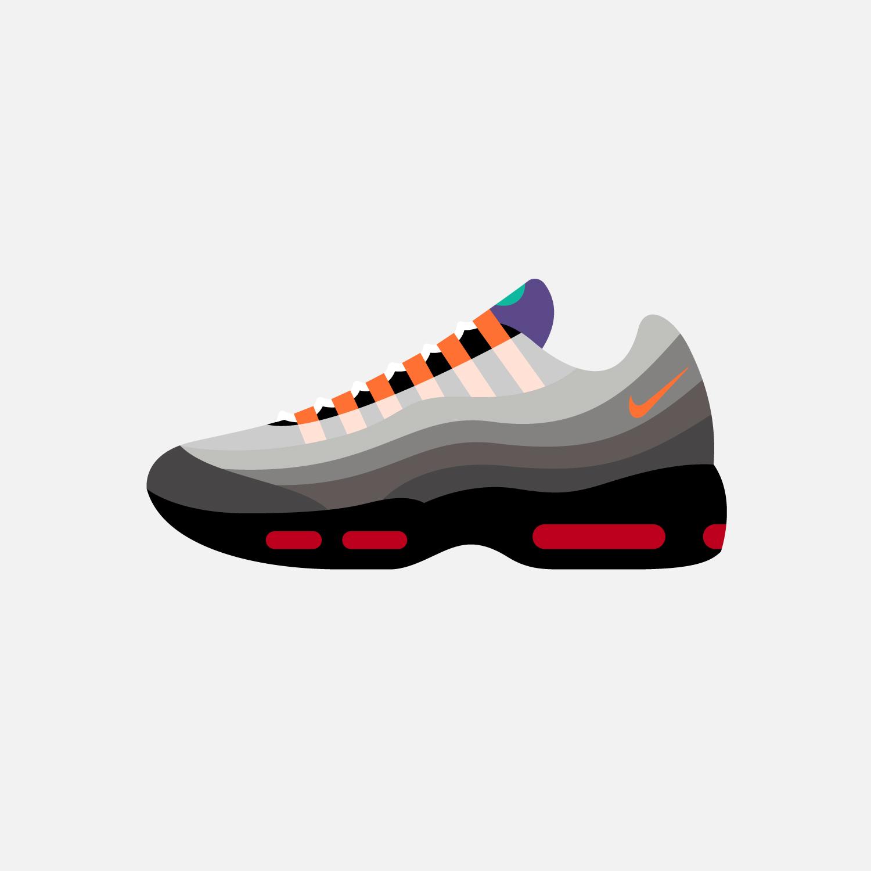 brand new 2eb50 920b8 Nike Air Max Day - Stephen Cheetham