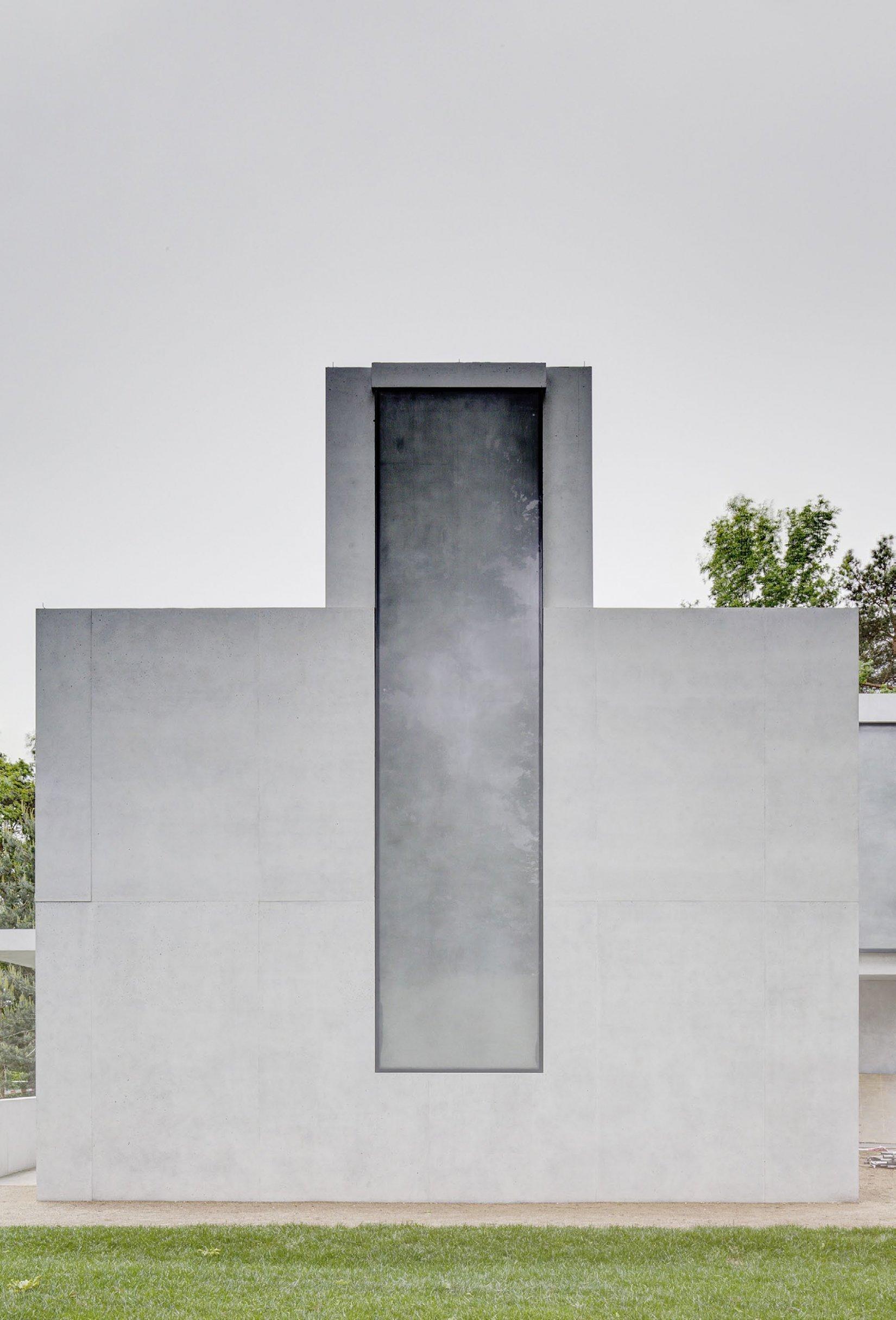 Neue Meisterhauser Bauhaus Dessau By Bruno Fioretti Marquez