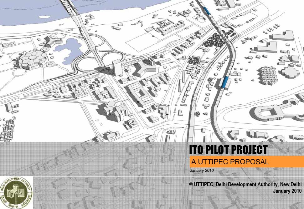 Urban Strategy and Vision Plan/2012-18 - NilaA Urban