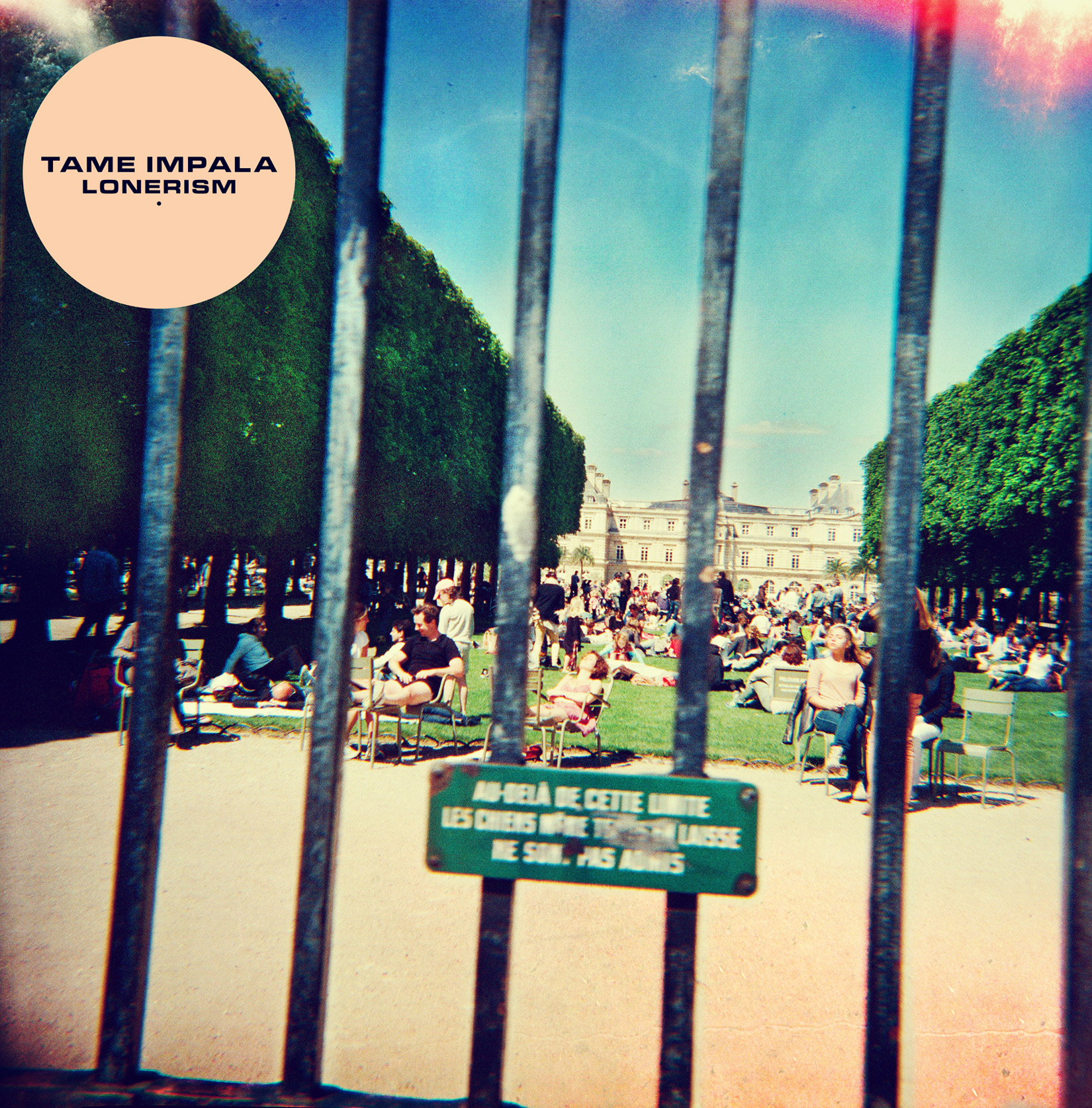 Image result for lonerism cover