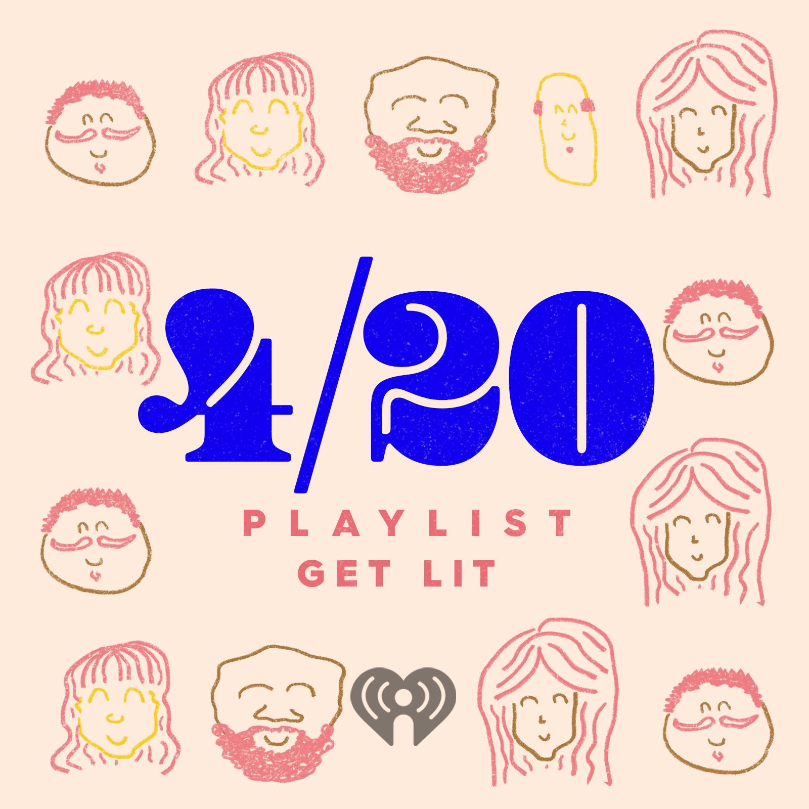 Playlist Covers Nickstola