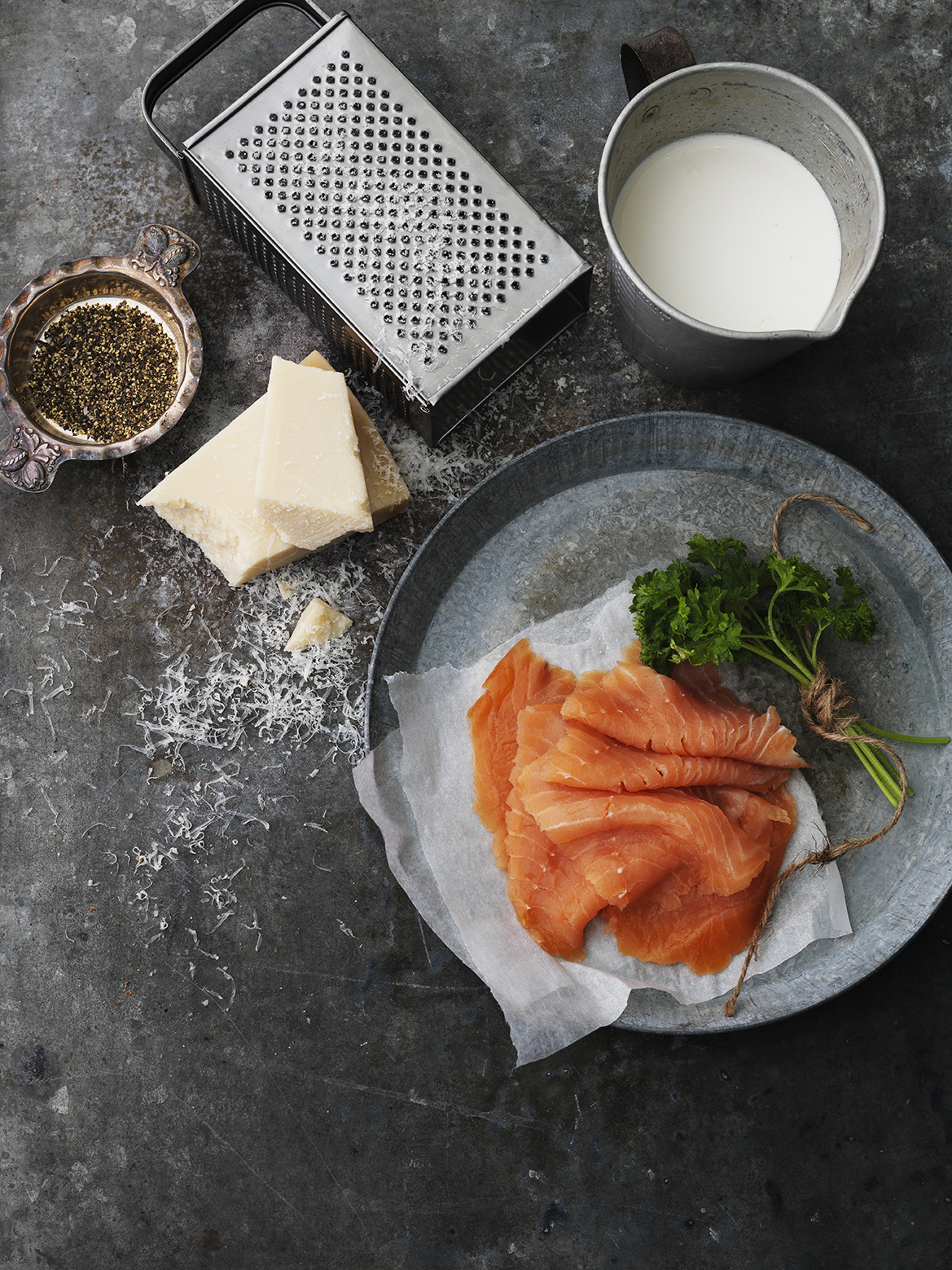 Catch Of The Day Food Creator And Stylist Becca Sulocki