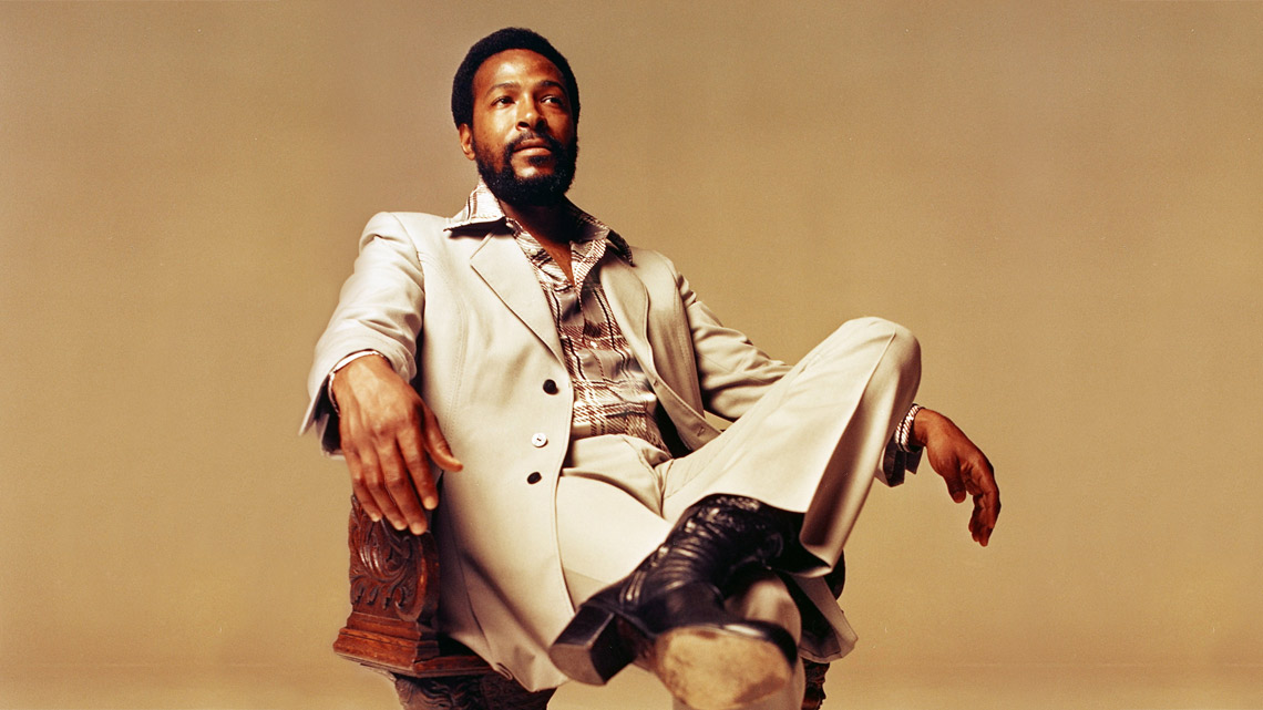 Mavin gaye sexually healing original