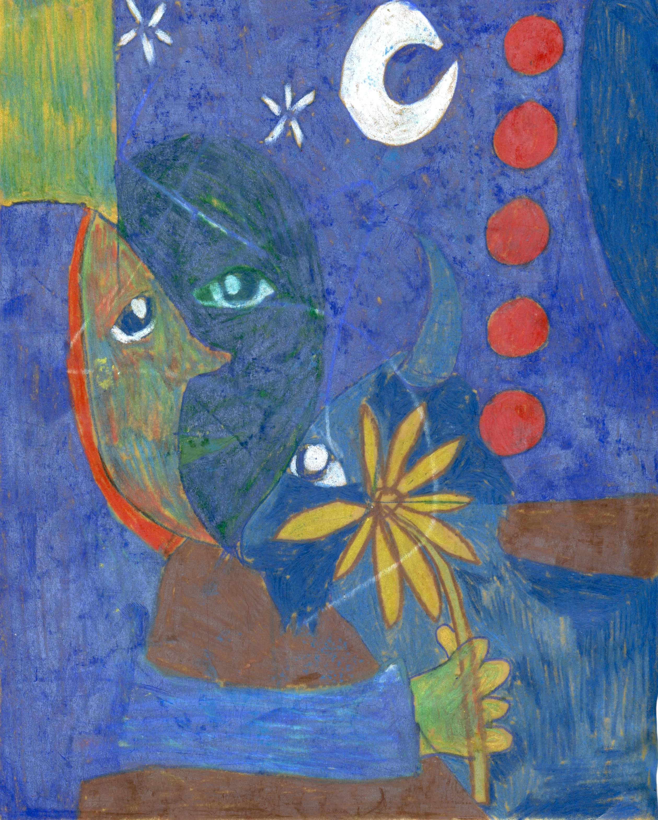 Aquarius - Moon Mind Astrology