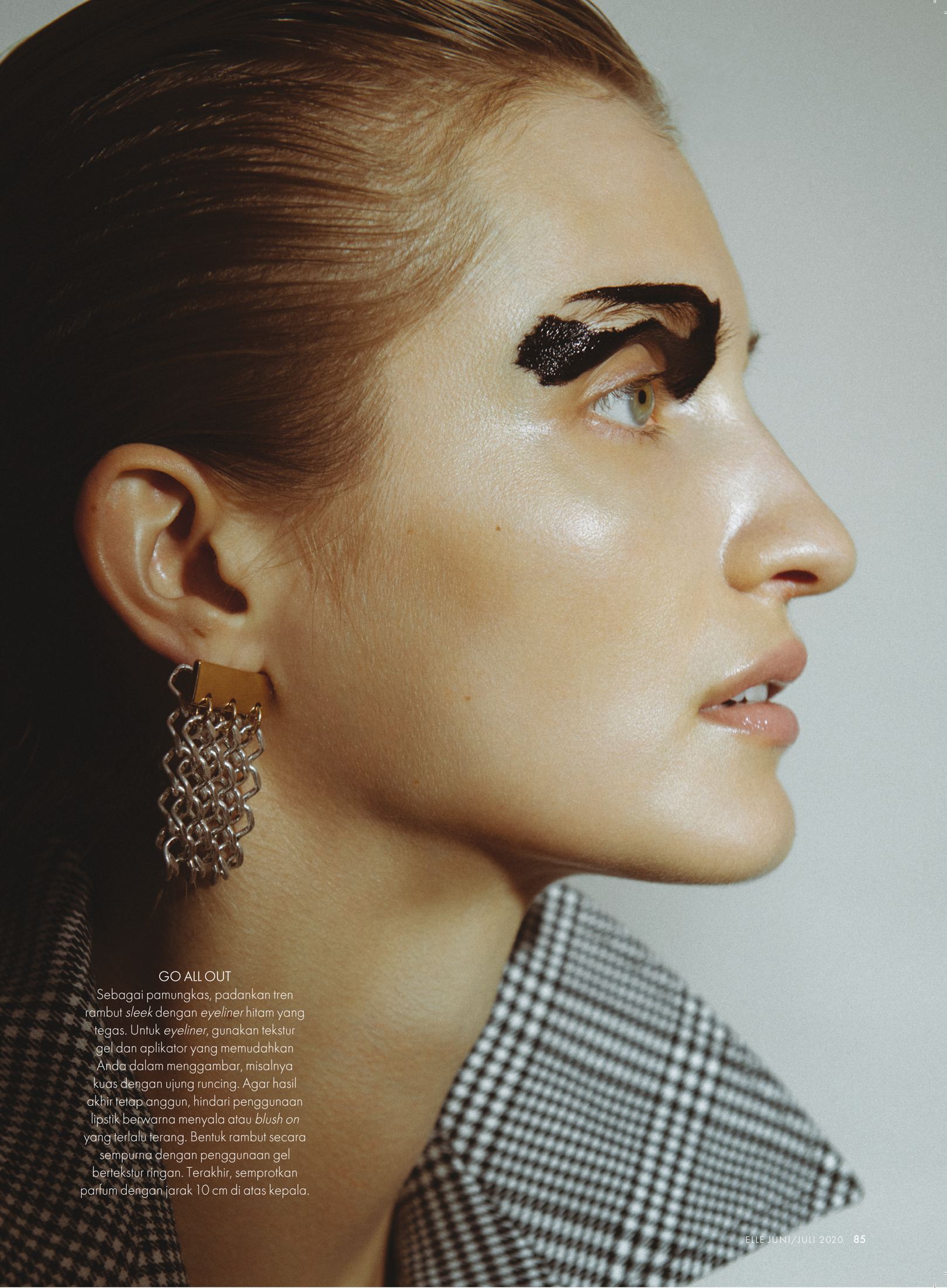 Elle Indonesia Christoph Klutsch Vermilion Photography