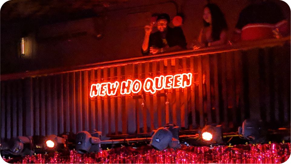 Thumbnail image for NEW HO QUEEN