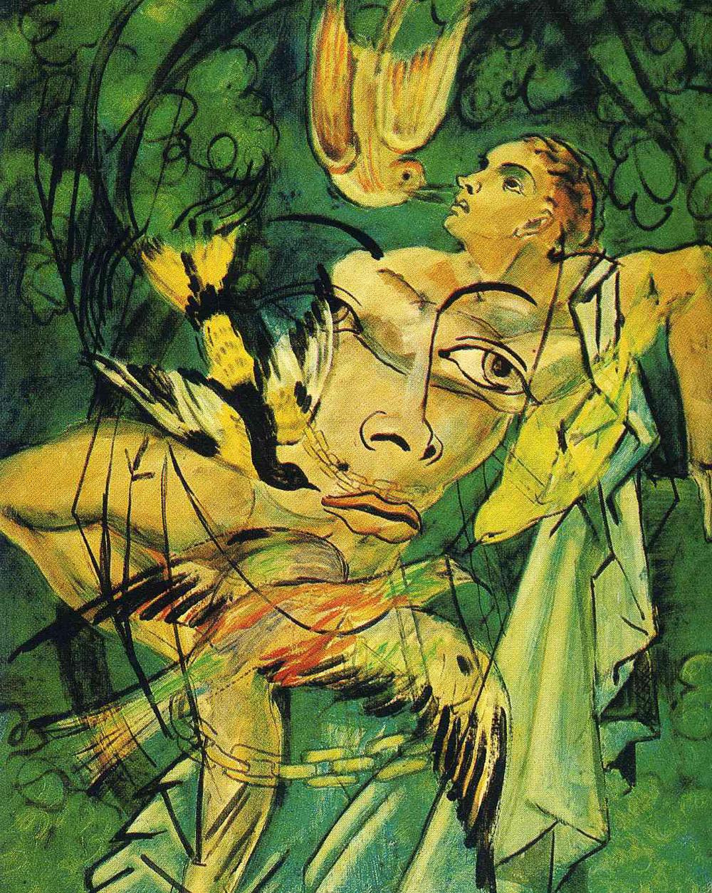 Francis Picabia - Visual Melt