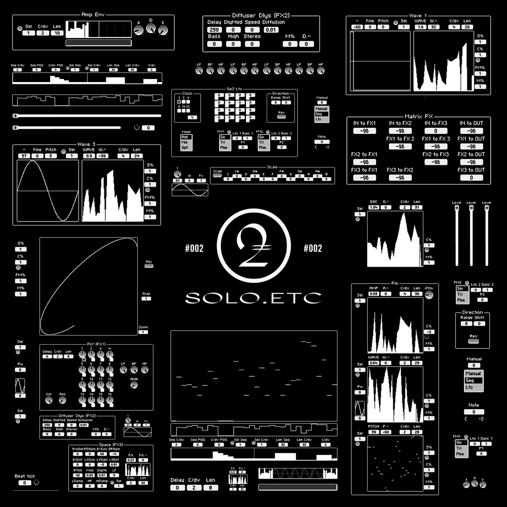 Playlist2 - Solo Etc