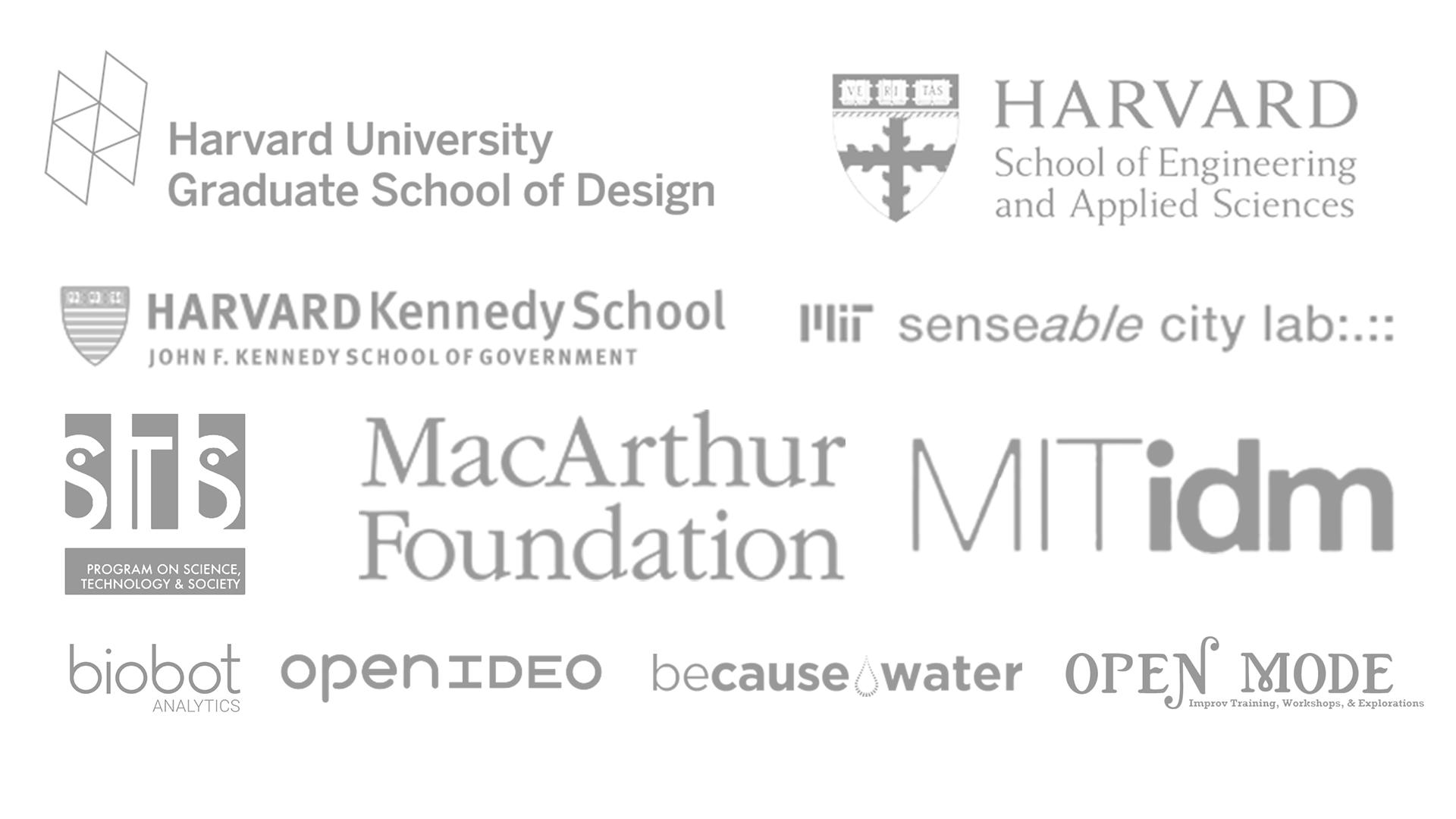 openMDE - Harvard MDE - Food Systems